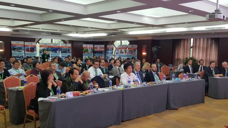 首届中欧中小企业合作对洽会3
