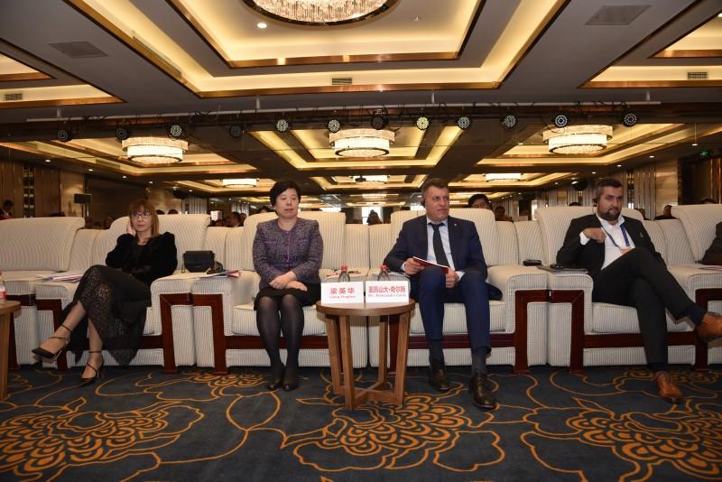 第四届中欧中小企业合作对洽会1