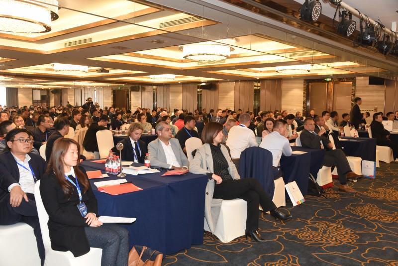 第四届中欧中小企业合作对洽会3